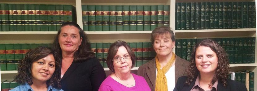 Reck Law Workers Compensation Lawyers
