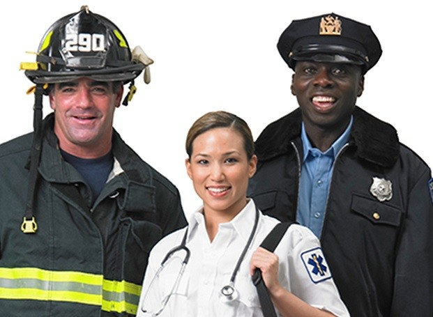 Workers Compensation For First Responders
