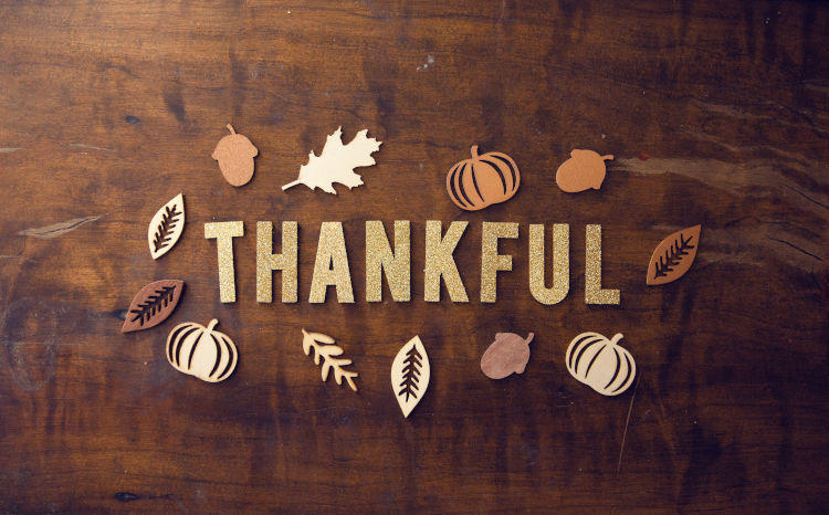 Workers compensation claims giving thanks