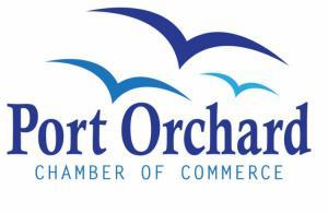 Port orchard workers compensation attorney and chamber of commerce member