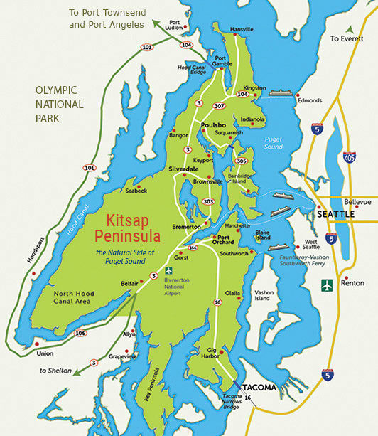 Workers Compensation Lawyer Kitsap County