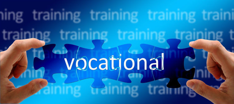 Workers compensation L&I claim vocational services and retraining