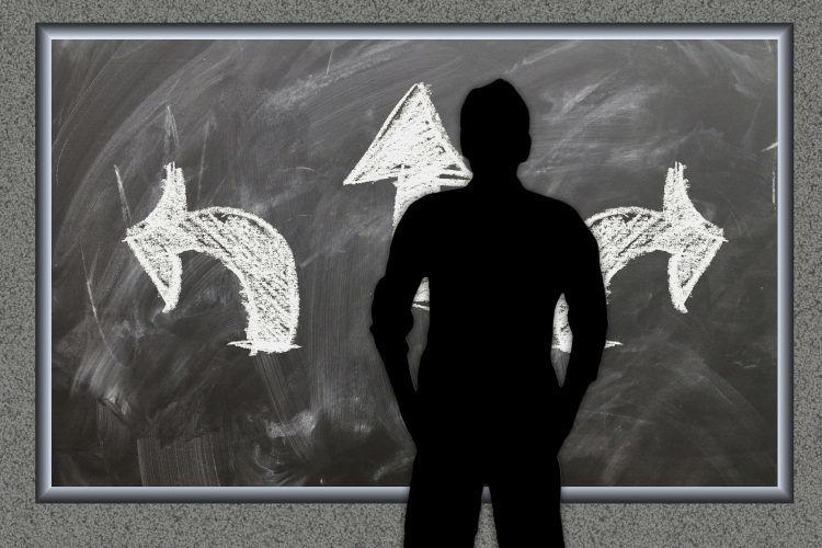 L&I claim vocational benefits option 1 versus option 2