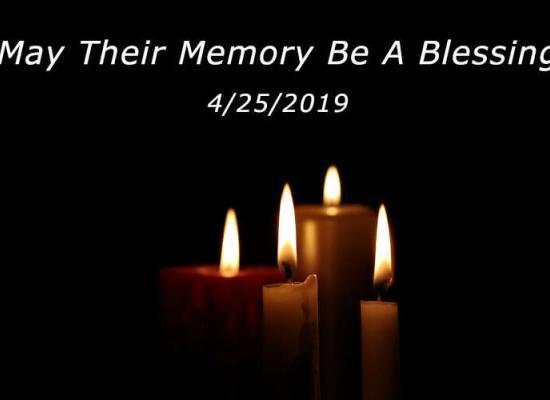 Washington State Injured Workers Memorial Day