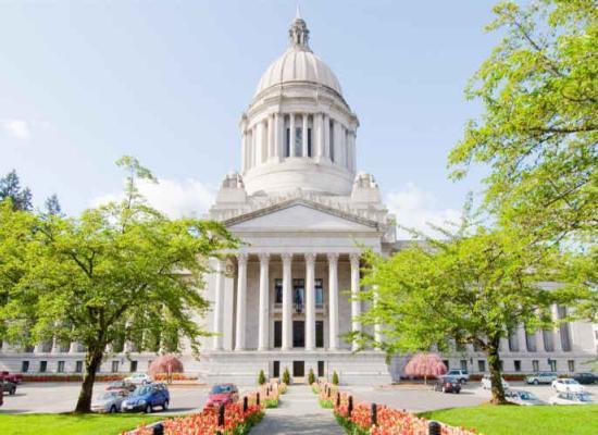 Workers comp L-and-I claim Tacoma Washington State
